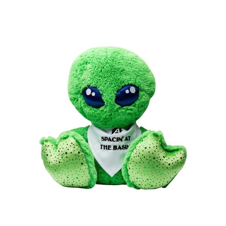 Picture of Spacin' at the Basin Alien