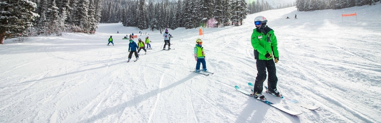 Picture of Kids Full Day Lesson