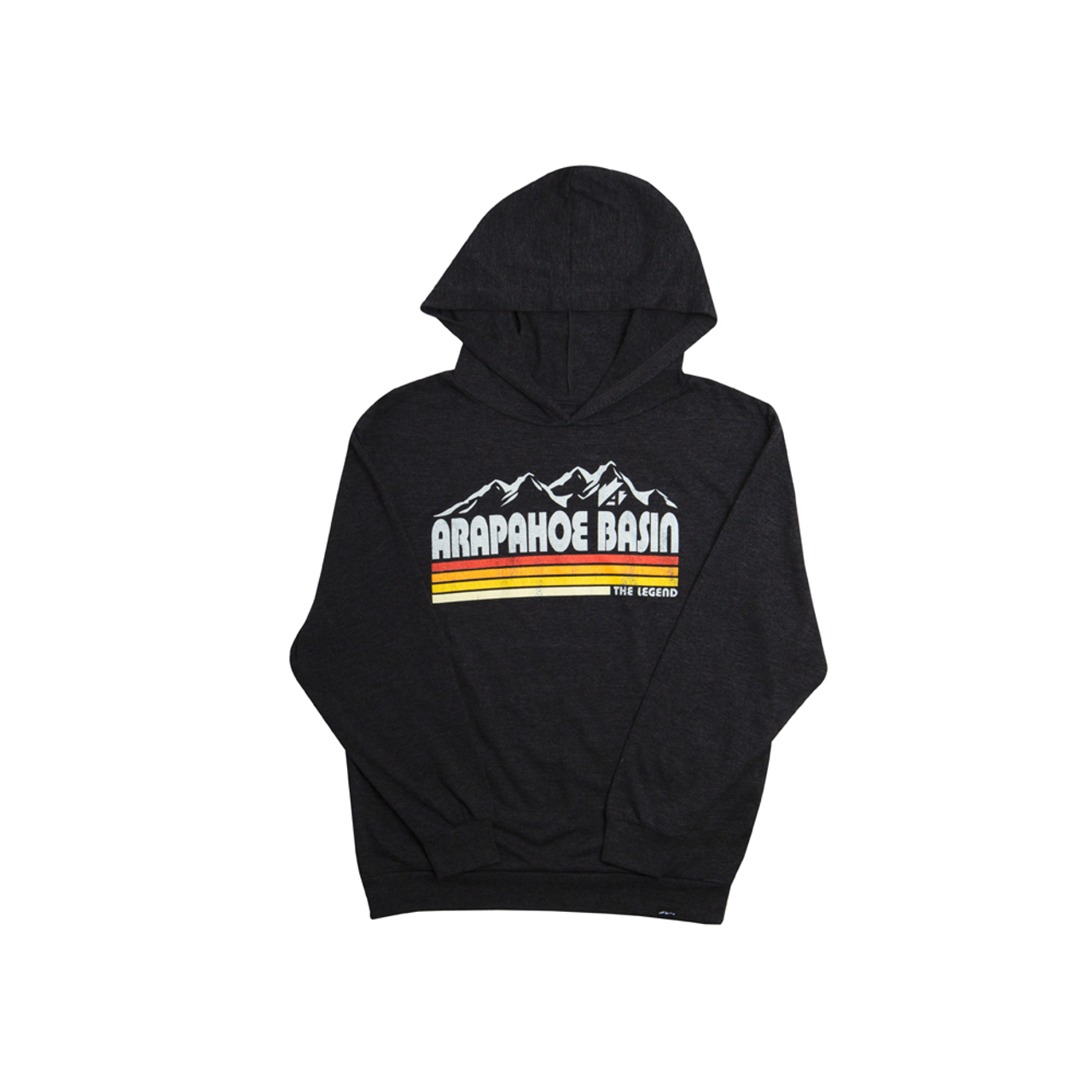 Picture of Youth Bi-Blend Hoody